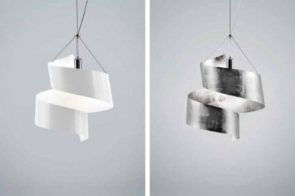 Marchetti illuminazione garagoi double