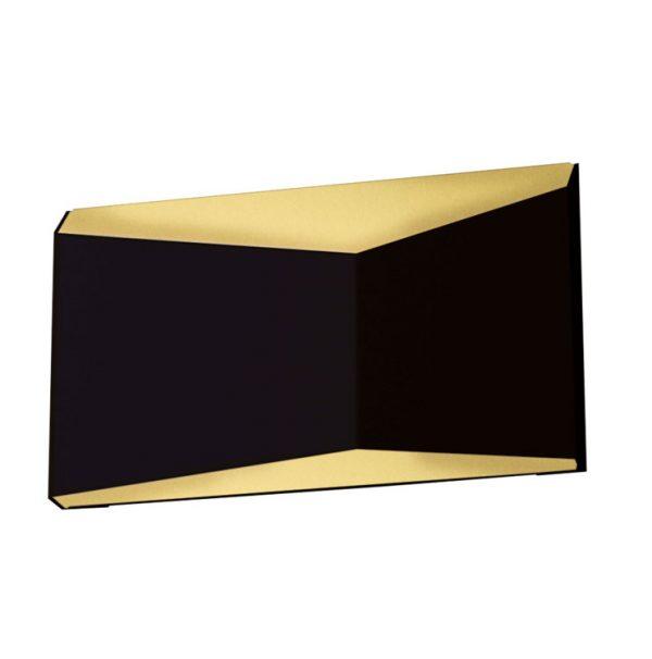 Marchetti illuminazione prisma black