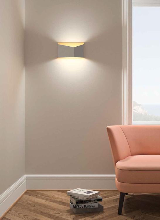 Marchetti illuminazione prisma room