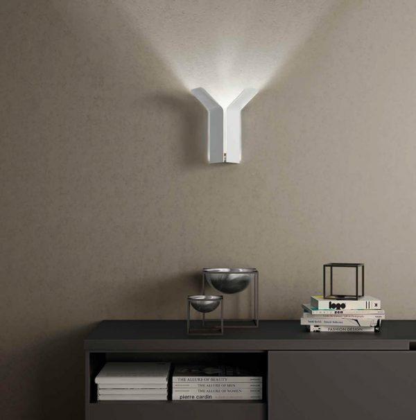 Marchetti illuminazione wallBloom