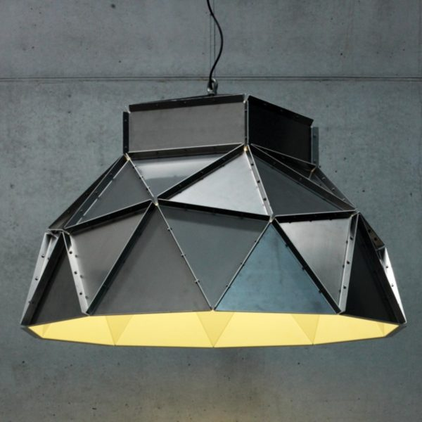 Apollo Indoor Suspension Lamp