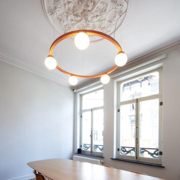 Ballzzz FDR Cerchio Lighting 004