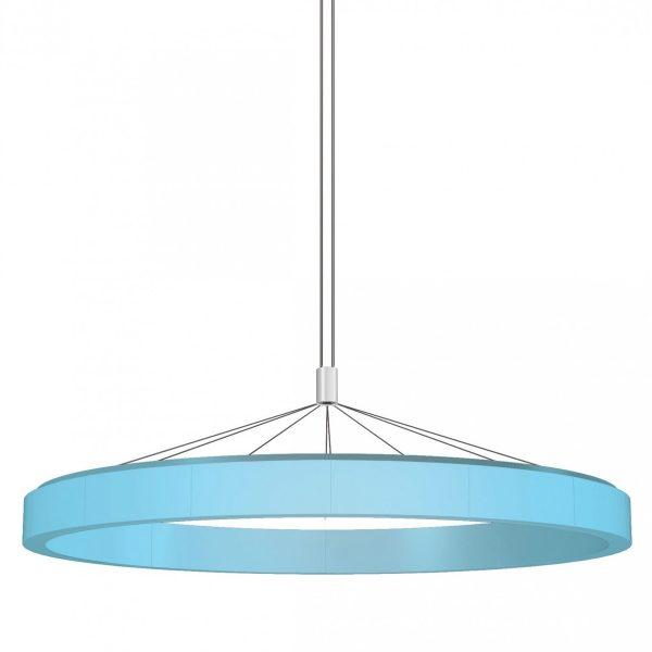 Bubble 1800 RGB DMX cerchio lighting 007