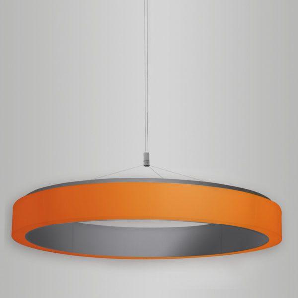 Bubble 1800 RGB DMX cerchio lighting 011
