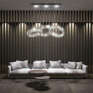 Olympia Cechio Lighting