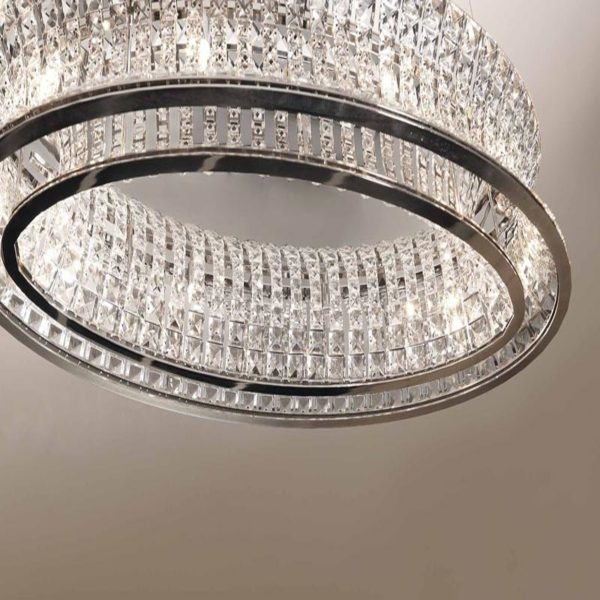 Ring Cerchio Lighting 0002
