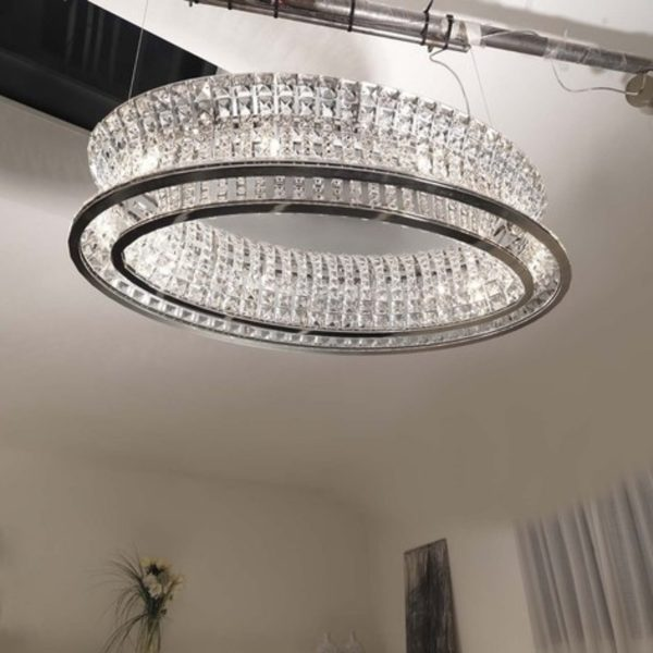 Ring Cerchio Lighting 0004