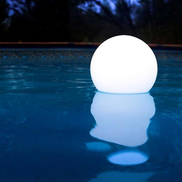 Acquaglobo Cerchio Lighting 013