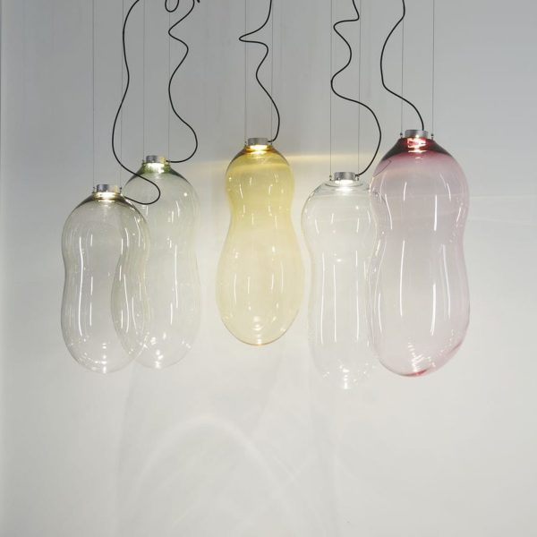 Baby Bubble Cerchio Lighting 003