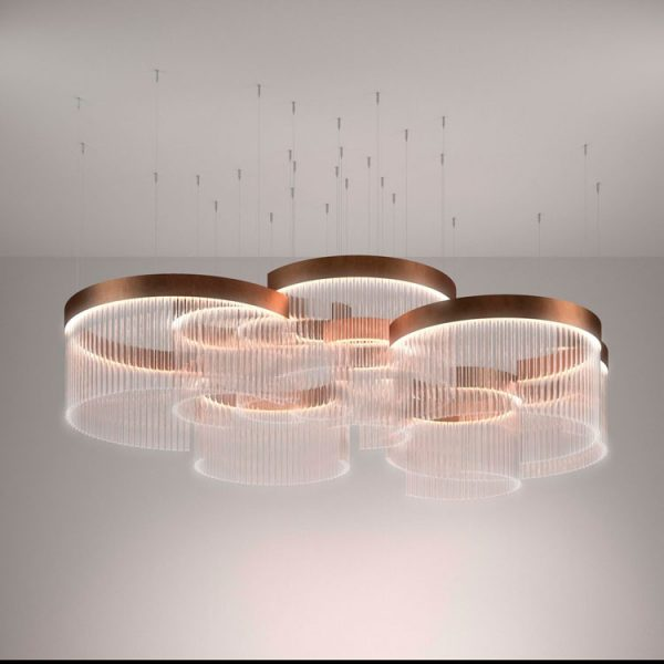 Ice Circle Lighting Cerchio Lighting 001