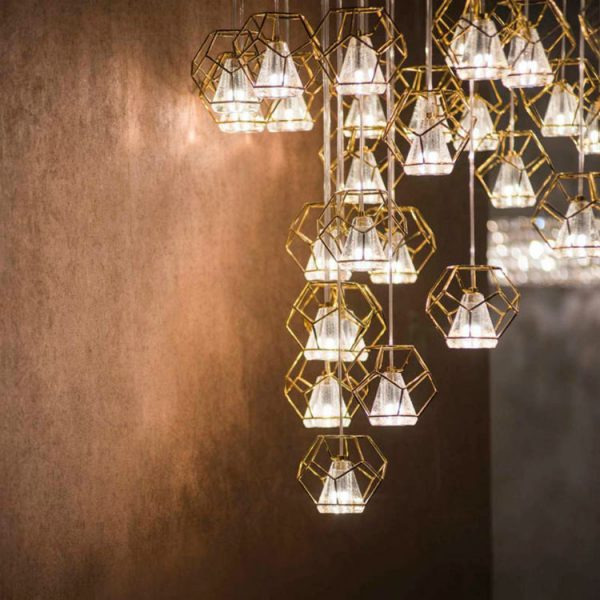 Incanto Lighting - Cerchio Lighting 004