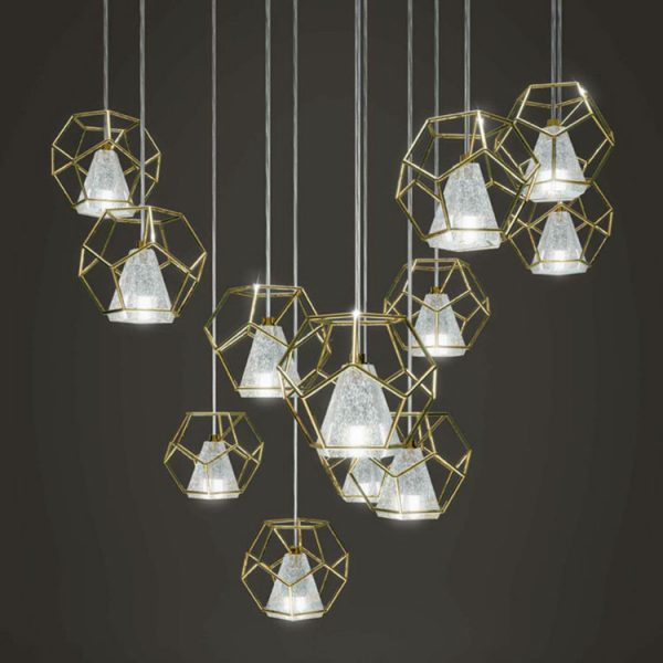 Incanto Lighting - Cerchio Lighting 006