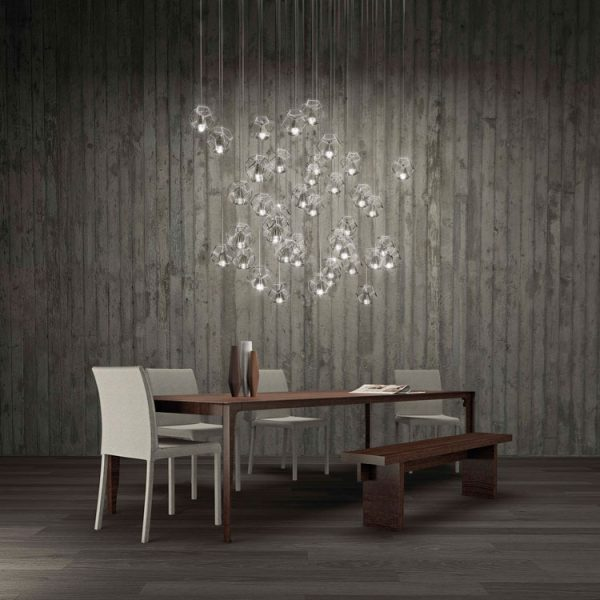 Incanto Lighting - Cerchio Lighting 007