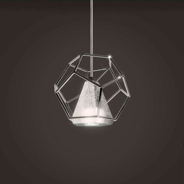 Incanto Lighting - Cerchio Lighting 008