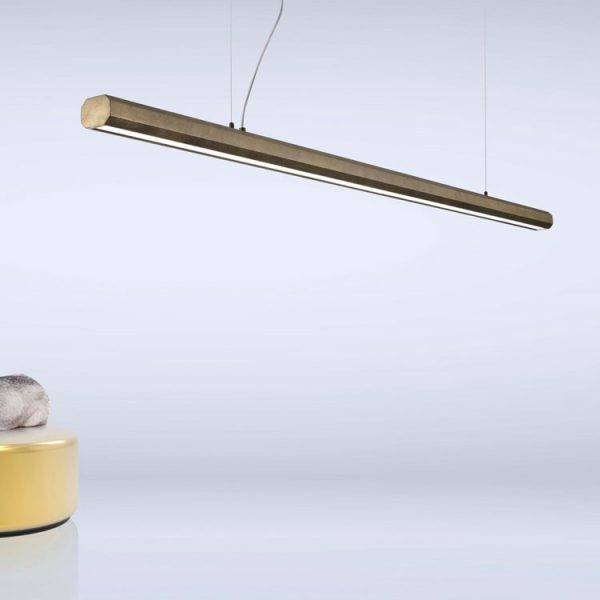 Materica Stick Cerchio Lighting 003