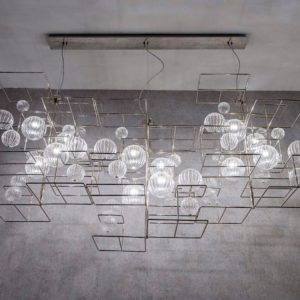 Moule Lighting Cerchio Lighting 002