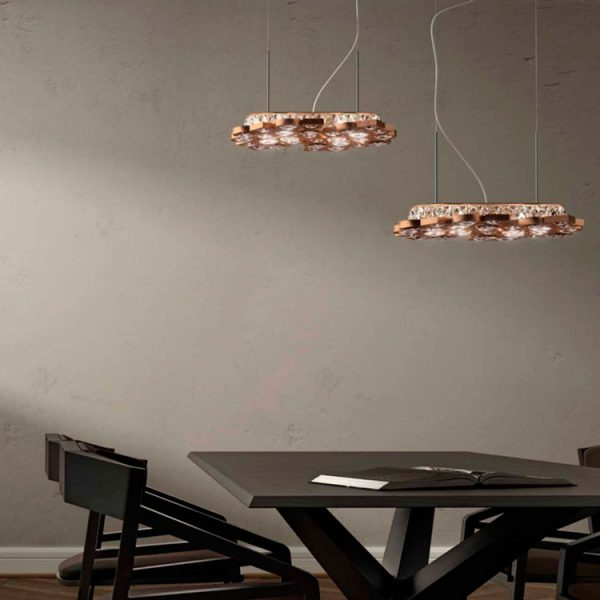 Stardust Lighting Cerchio Lighting 001