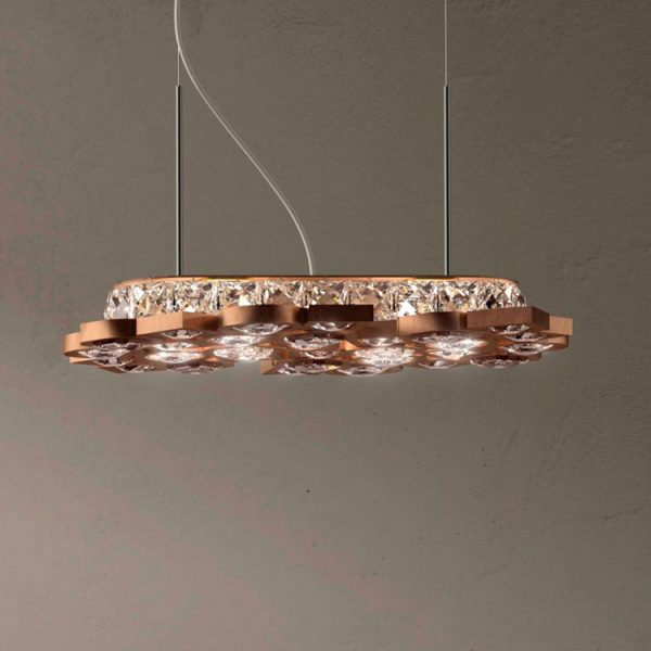 Stardust Lighting Cerchio Lighting 002