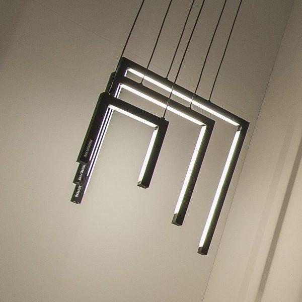 Artys H3 M cerchio lighting 001