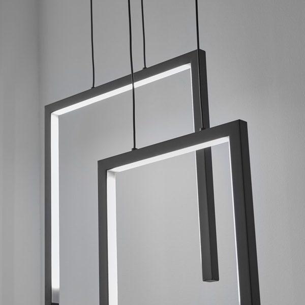 Artys H3 M cerchio lighting 003