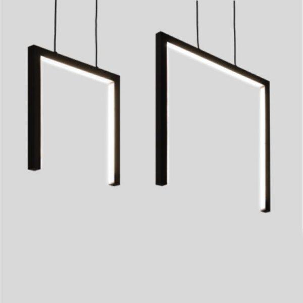 Artys H3 M cerchio lighting 004