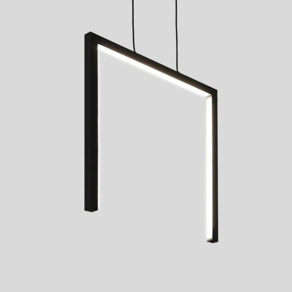 Artys H3 XL cerchio lighting 001