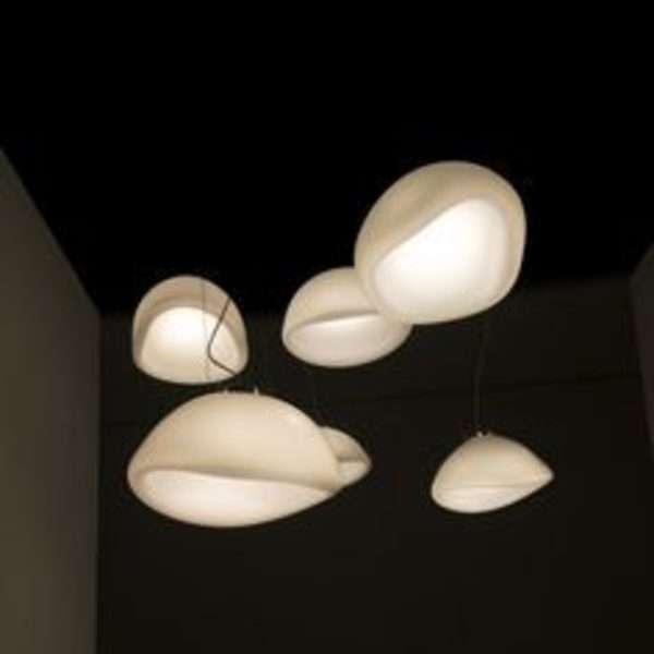 Ausum S White Cerchio Lighting 001