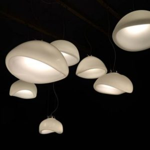 Ausum S White - Cerchio Lightingg