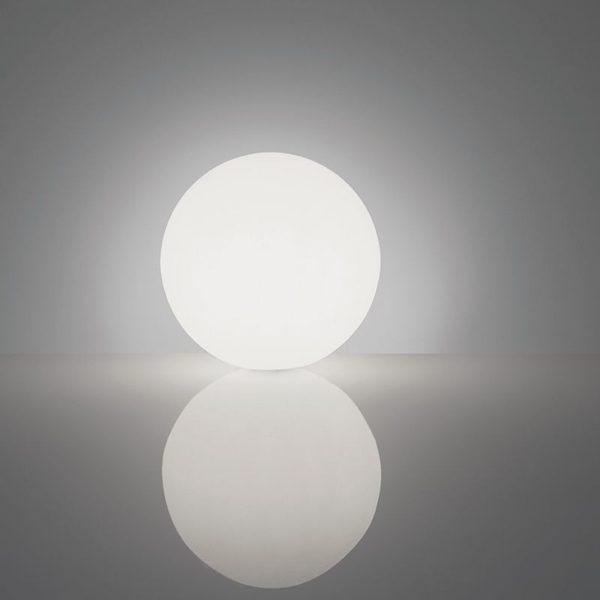 Globo Floor Table - Cerchio Lighting 001