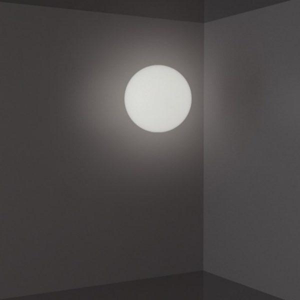 Globo Wall Ceiling Cerchio Lighting 001