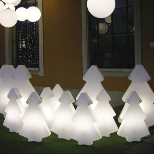 Ligh Tree Cerchio Lighting 004