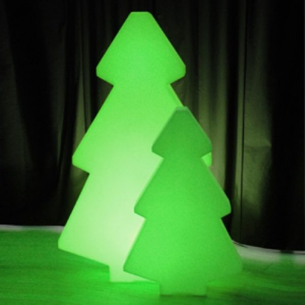 Ligh Tree Cerchio Lighting 011
