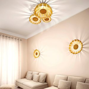Loto - Cerchio Lighting 001