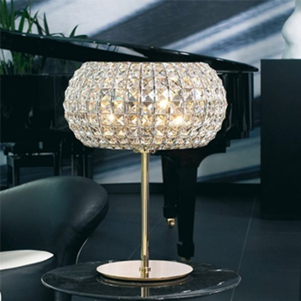 Nashira Cerchio Lighting 001