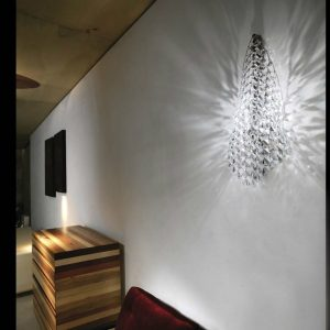 Pareo AP Cerchio Lighting 001