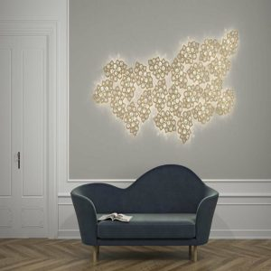 Stardust PL1 Cerchio Lighting 001