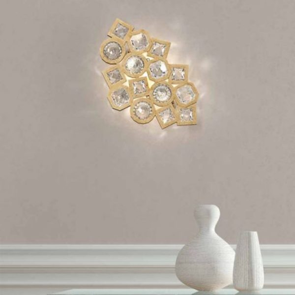 Stardust PL1 Cerchio Lighting 003