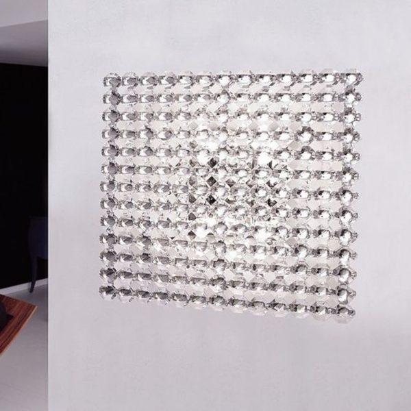 Topazio Cerchio Lighting 006