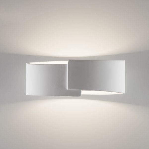 Wall Lamp 2613B 3048 cerchio lighting 001