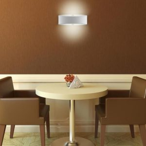 Wall Lamp 2614B 3048 cerchio lighting 001