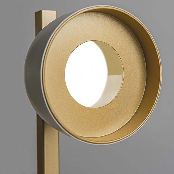 Dome LP Cerchio Lighting 002