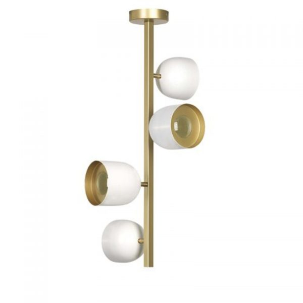 Dome PL70 Cerchio Lighting 001