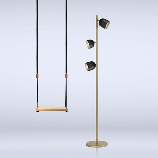 Dome T Cerchio Lighting 001