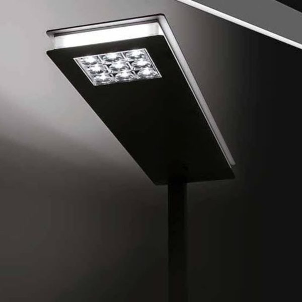 Monsieur Freestanding Cerchio Lighting 002