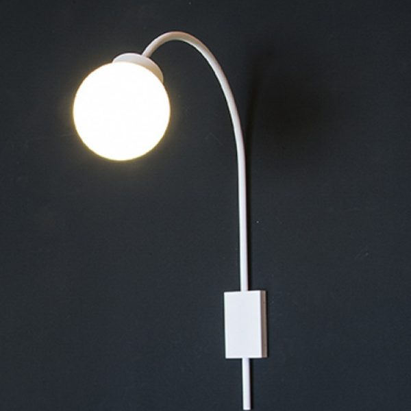 Wallster JR B Cerchio Lighting 001