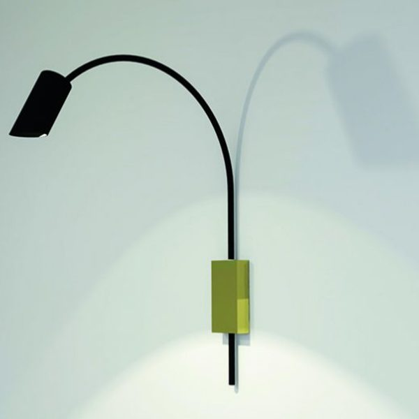 Wallster JR Cerchio Lighting 003