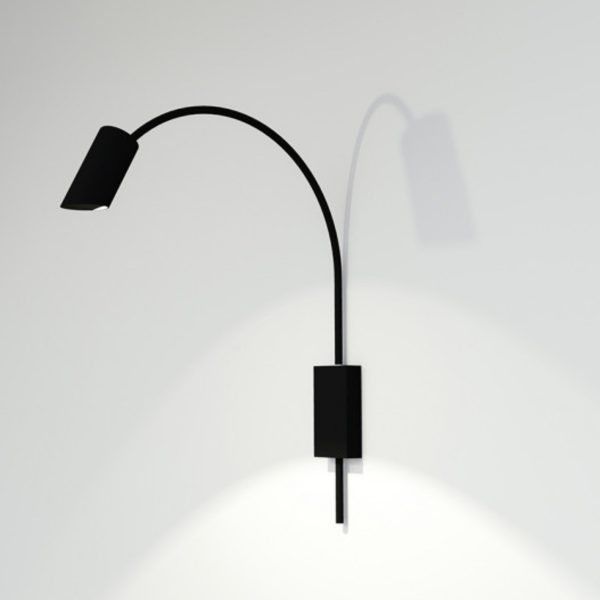 Wallster JR Cerchio Lighting 004